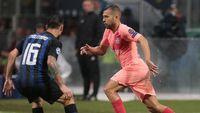 Valverde Lega Barcelona Kunci Kelolosan, Juga Puji Daya Juang Inter