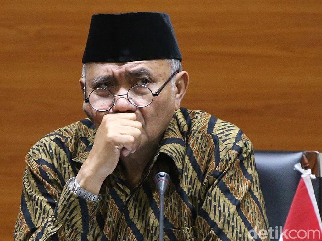 Ketua KPK Siap Bantu BPK Hadapi Gugatan soal Audit BLBI
