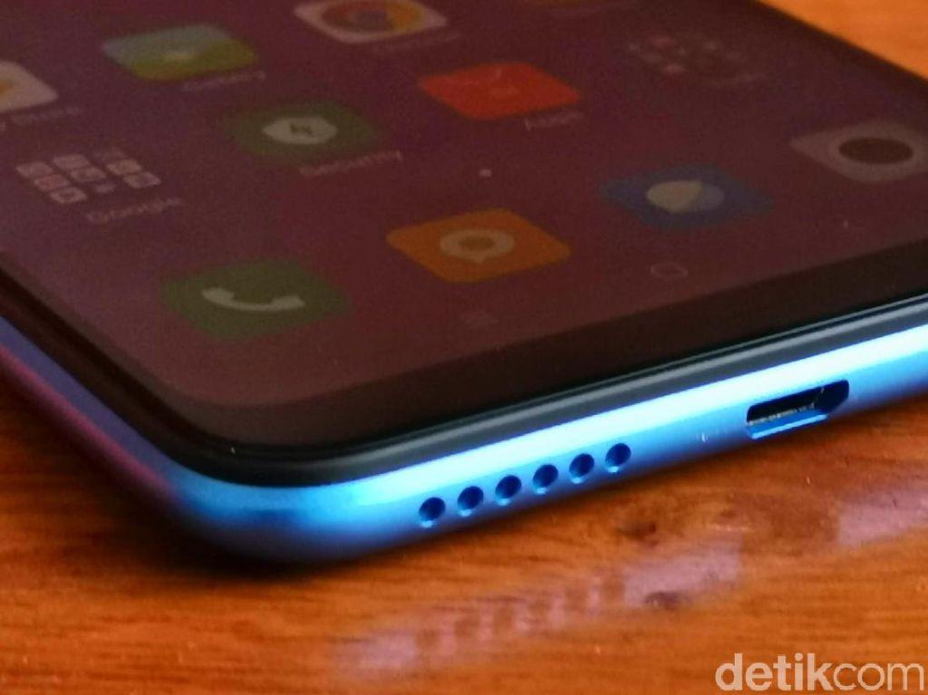 Bocoran Ponsel Perdana Redmi Usai Pisah dari Xiaomi