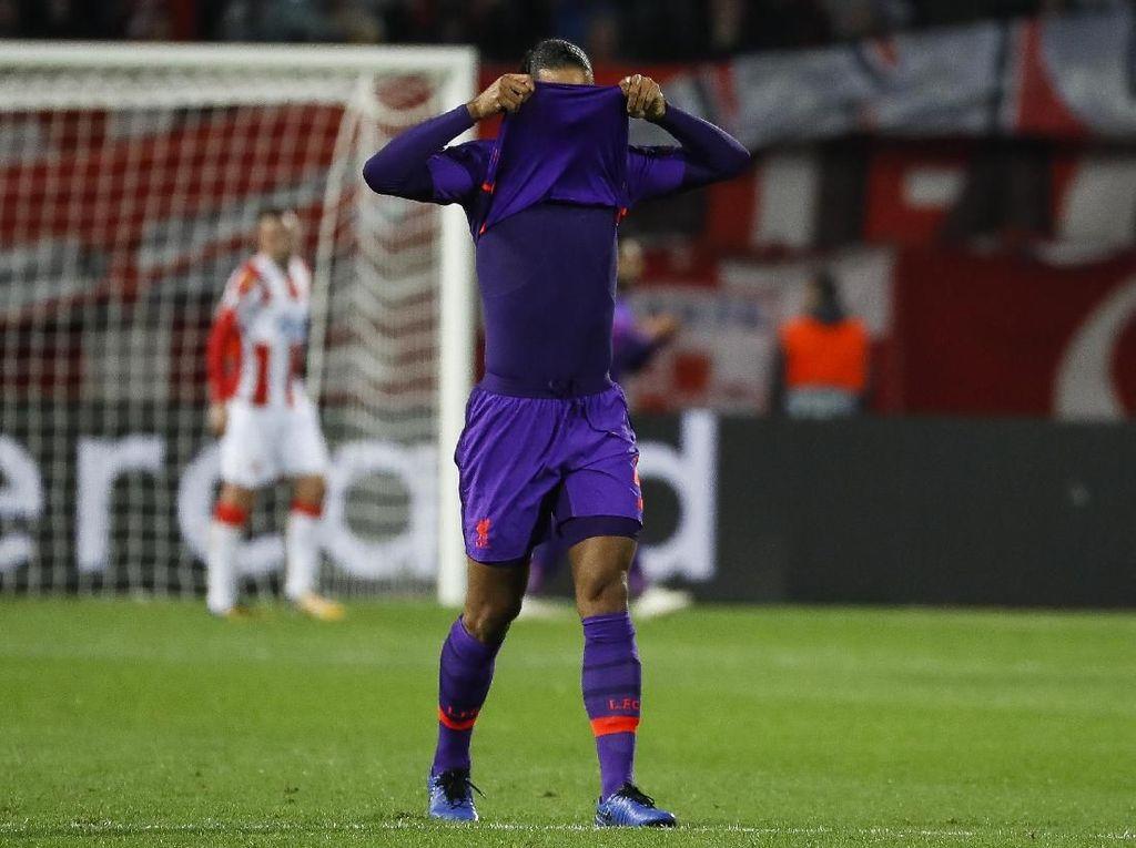 Liverpool Loyo di Luar Anfield