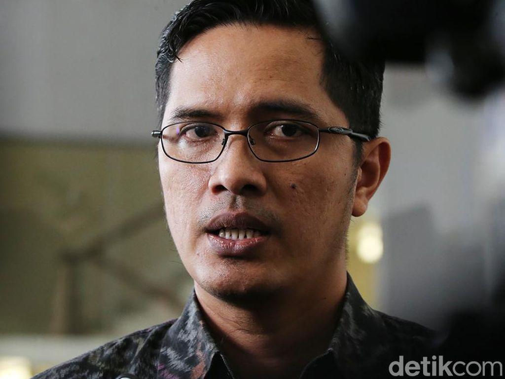 KPK Limpahkan Berkas Penyuap Hakim PN Medan ke Pengadilan