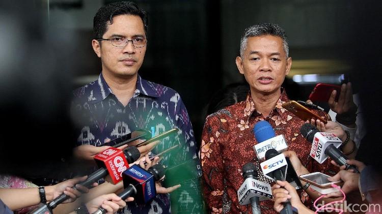 KPU Gandeng KPK Bahas Caleg Bekas Napi Korupsi