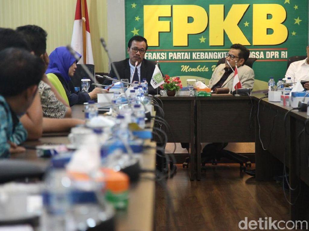 PKB Beri Rp 5 M untuk TKW Asal Majalengka Agar Bebas dari Eksekusi