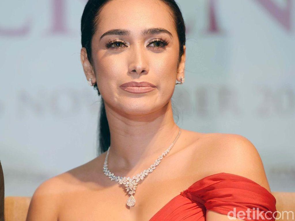 Pernyataan Alexandra Gottardo dan Mantan Suami usai Resmi Cerai