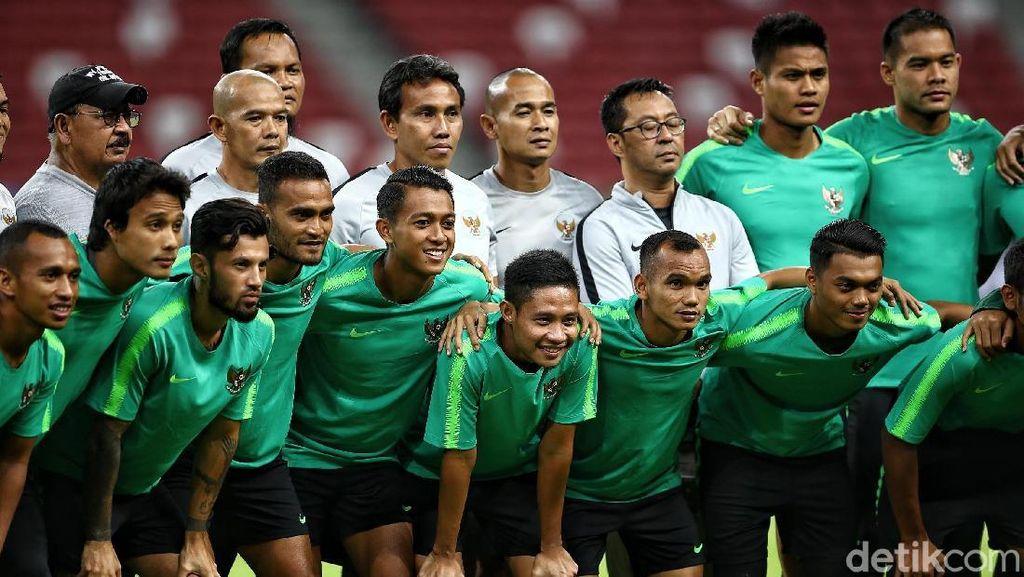 Tim-Tim dengan Kemenangan Terbanyak di Piala AFF, Indonesia ke Berapa?