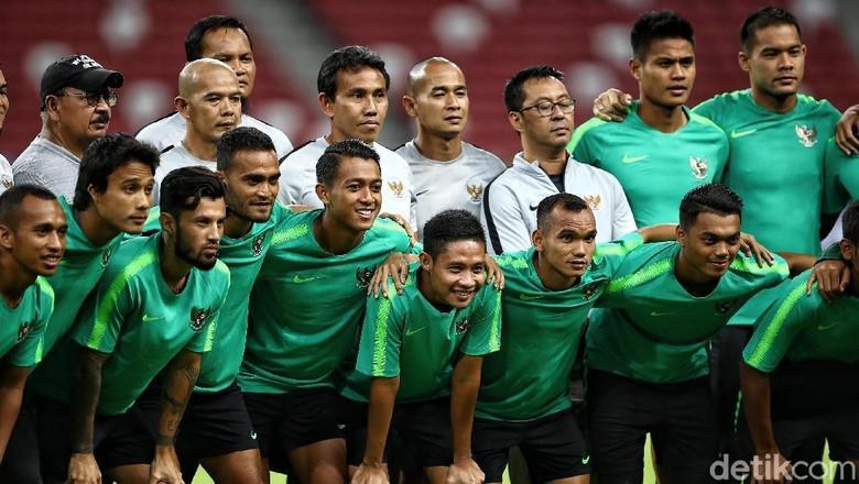 Jadwal Lengkap Fase Grup Piala AFF 2018
