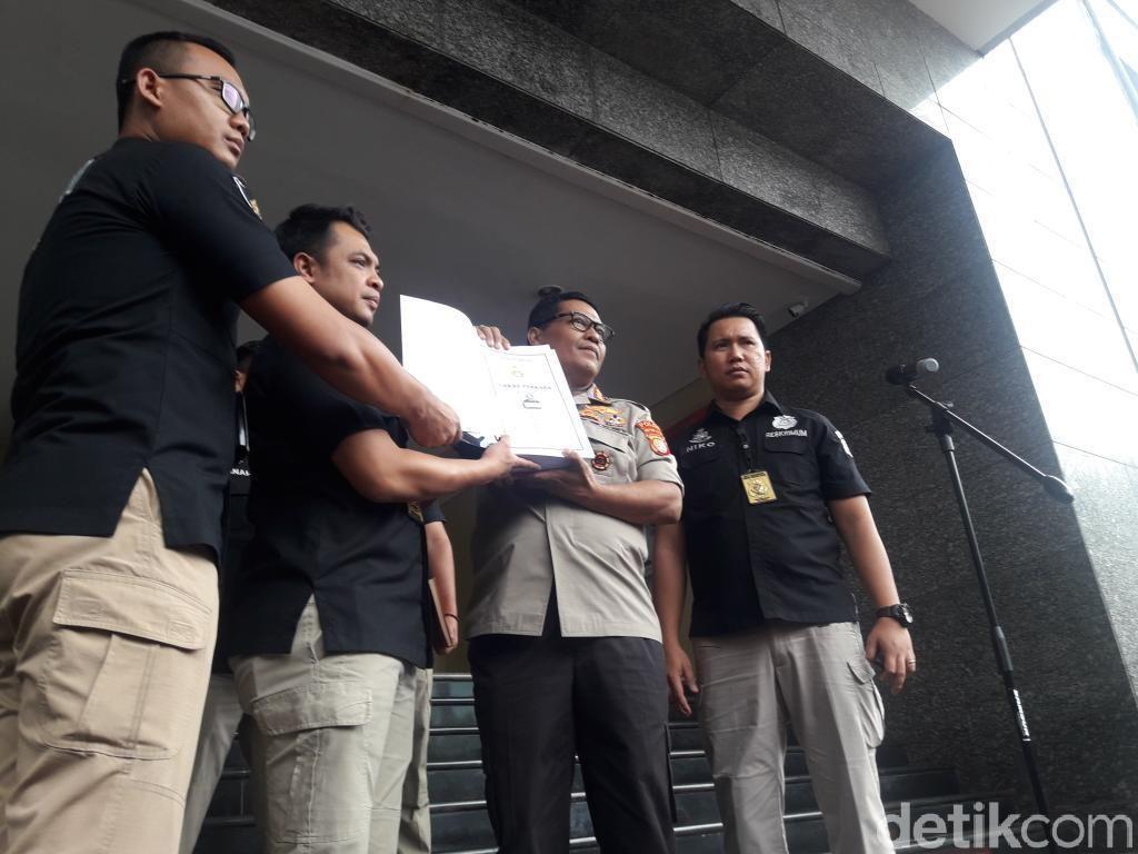 Polisi Limpahkan Berkas Perkara Hoax Ratna Sarumpaet ke Jaksa