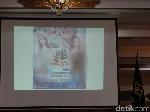 Harga Tiket Ultah Teman Maria Ozawa di Bali Capai Rp 22 Juta