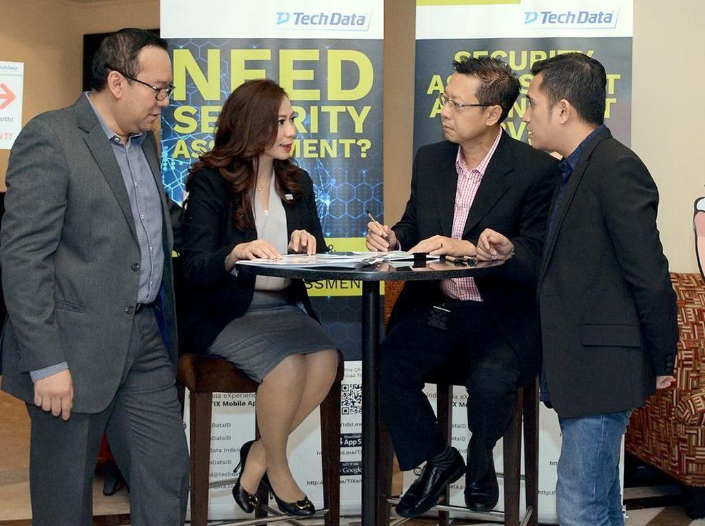 Keamanan Cyber di Dunia Digital