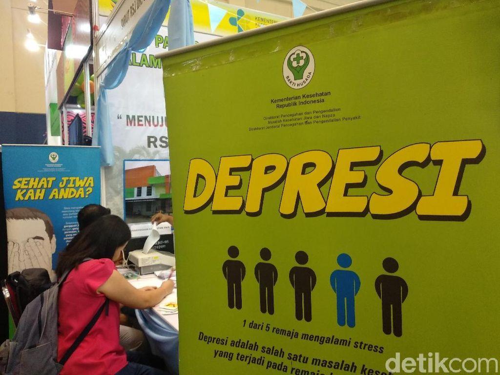 Butuh Deteksi Dini Seputar Stres dan Depresi? Dokter Jiwa Menantimu di BSD