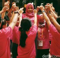 Ini Sosok Ranti, Duta Warisan Budaya ASEAN Asli Ponorogo