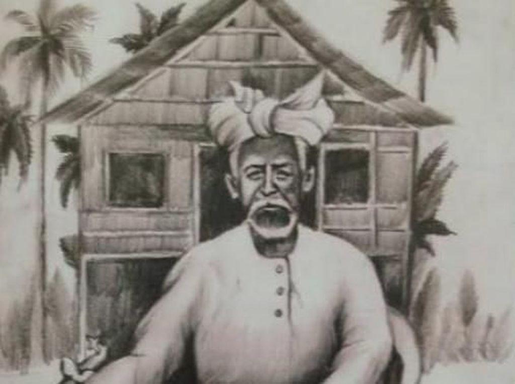 Ujung Gerilya Depati Amir: Menyerah di Depan Pribumi Antek Belanda
