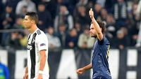 Ronaldo Sebut MU Menang Beruntung