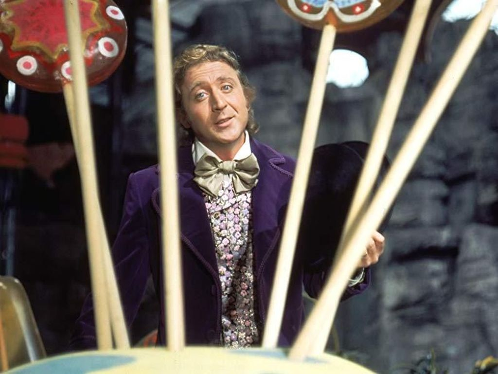 Warner Bros Rencanakan Prekuel Willy Wonka & The Chocolate Factory