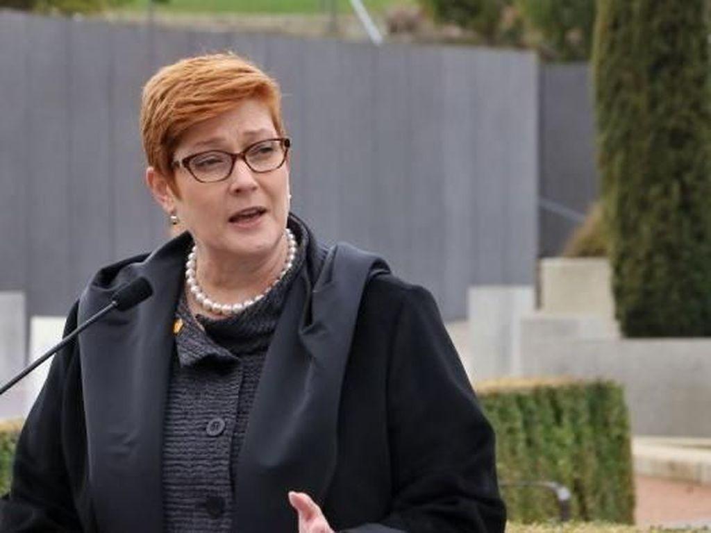 China Kemungkinan Tanyai Menlu Australia Terkait Pemblokiran Investasi