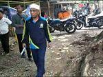 Sidak Warung yang Buka saat Salat, Wabup Aceh Besar Pukul Meja
