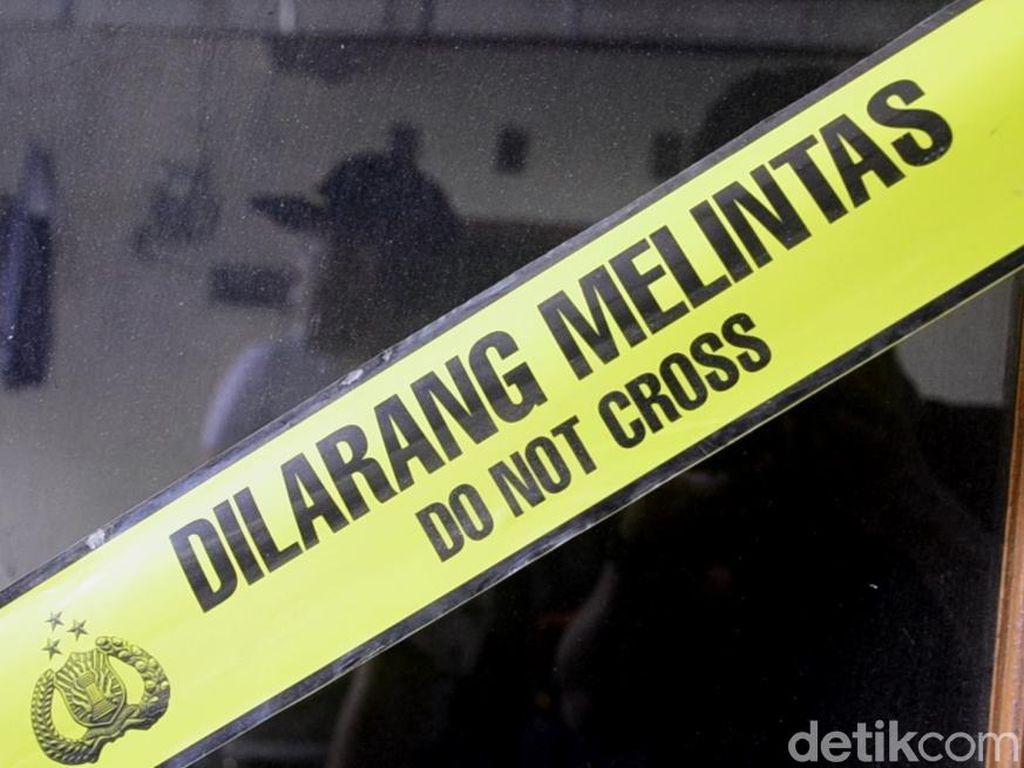 Polisi Masih Buru Penyiram Air Keras ke Remaja di Cipondoh Tangerang