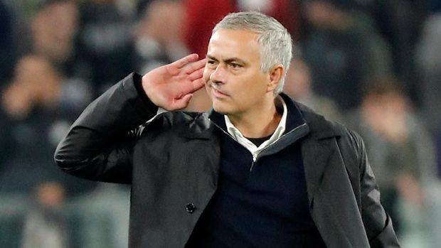 Mohamed Salah merupakan salah pemain bintang yang pernah dibuang Mourinho.