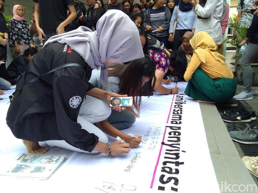 Kasus Perkosaan Mahasiswi Saat KKN, LPSK: UGM Harus Tanggung Jawab