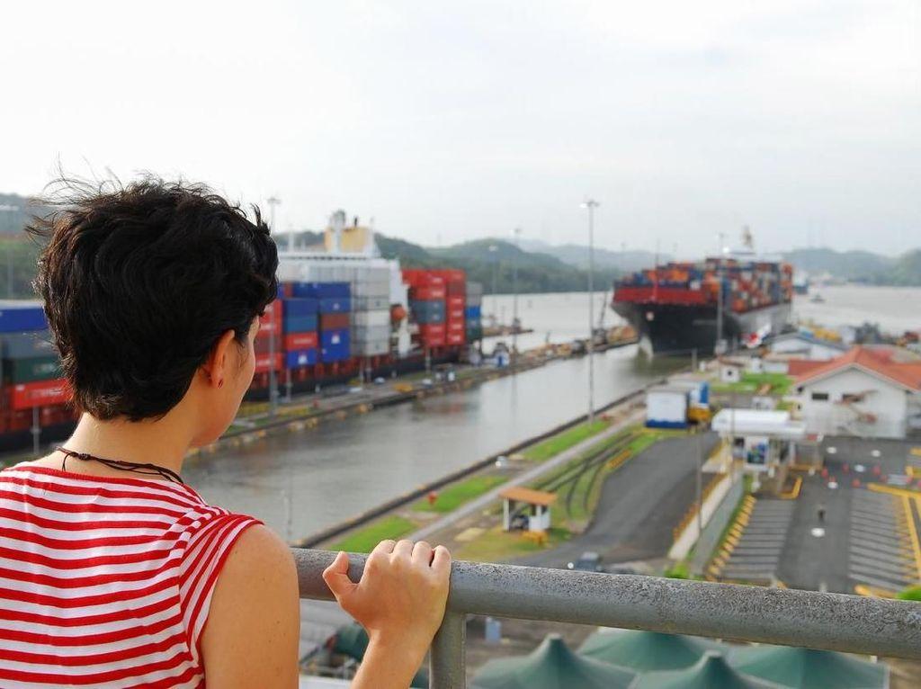 Kisah Panama yang Kini Hidup Bahagia