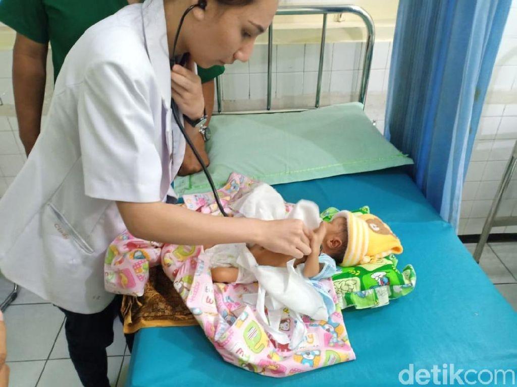 Heboh Penemuan Bayi Perempuan dalam Kardus, Polisi Buru Orangtuanya