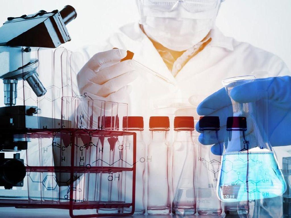 Soal Mabuk Rebusan Pembalut, Ahli Kimia LIPI Ingatkan Bahaya Uap Klorin