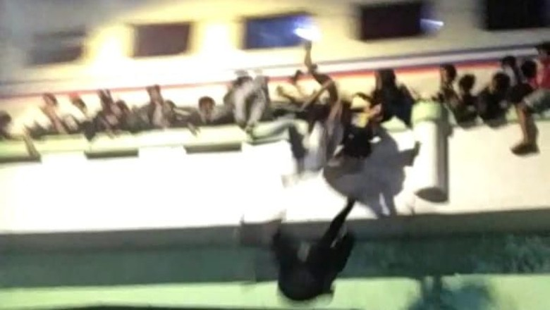 Ini Identitas 3 Korban Meninggal Insiden Drama Surabaya Membara