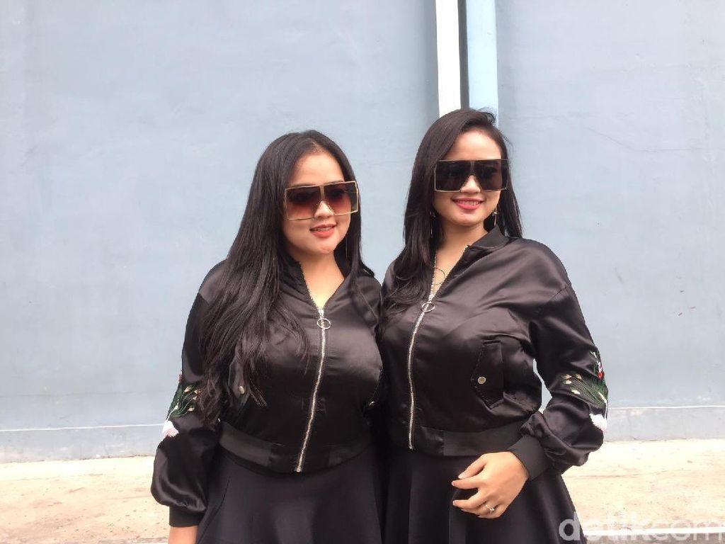 Duo Semangka: Cekcok dengan Pamela sampai Asuransi Payudara Rp 1 M
