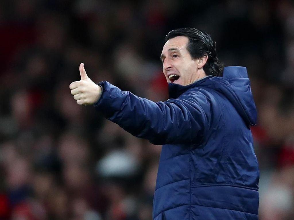 Emery: Sporting Memang Kompetitif dan Solid
