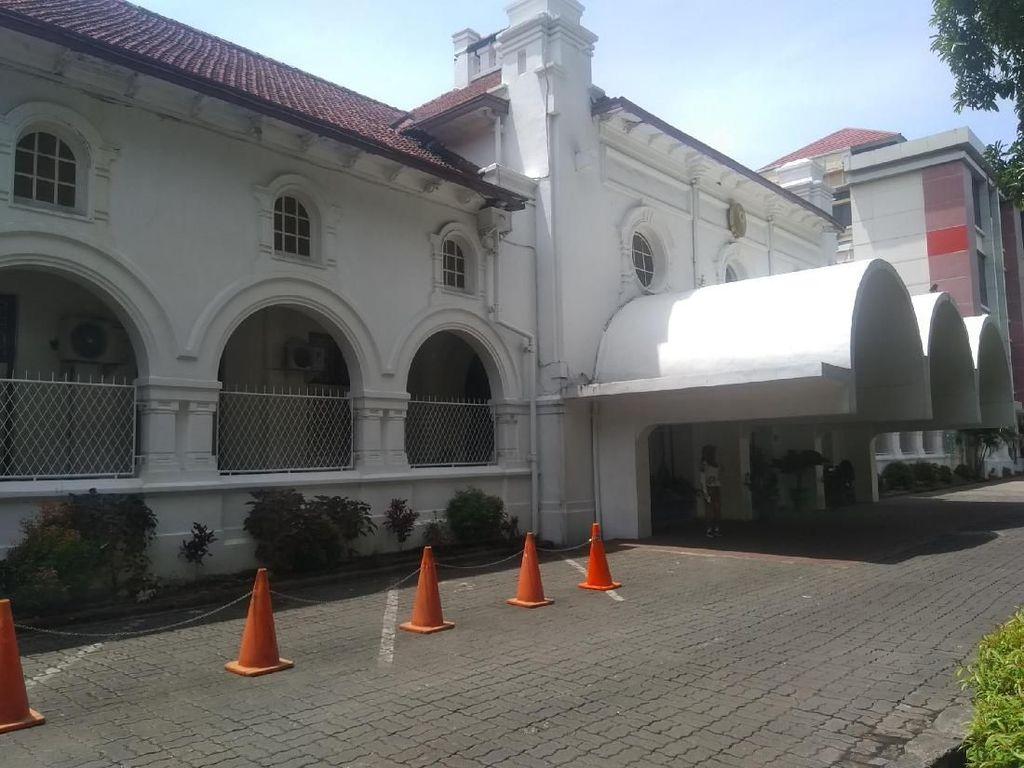 KY Diminta Cek Vonis Bebas Bandar Sabu, PN Makassar Tak Masalah