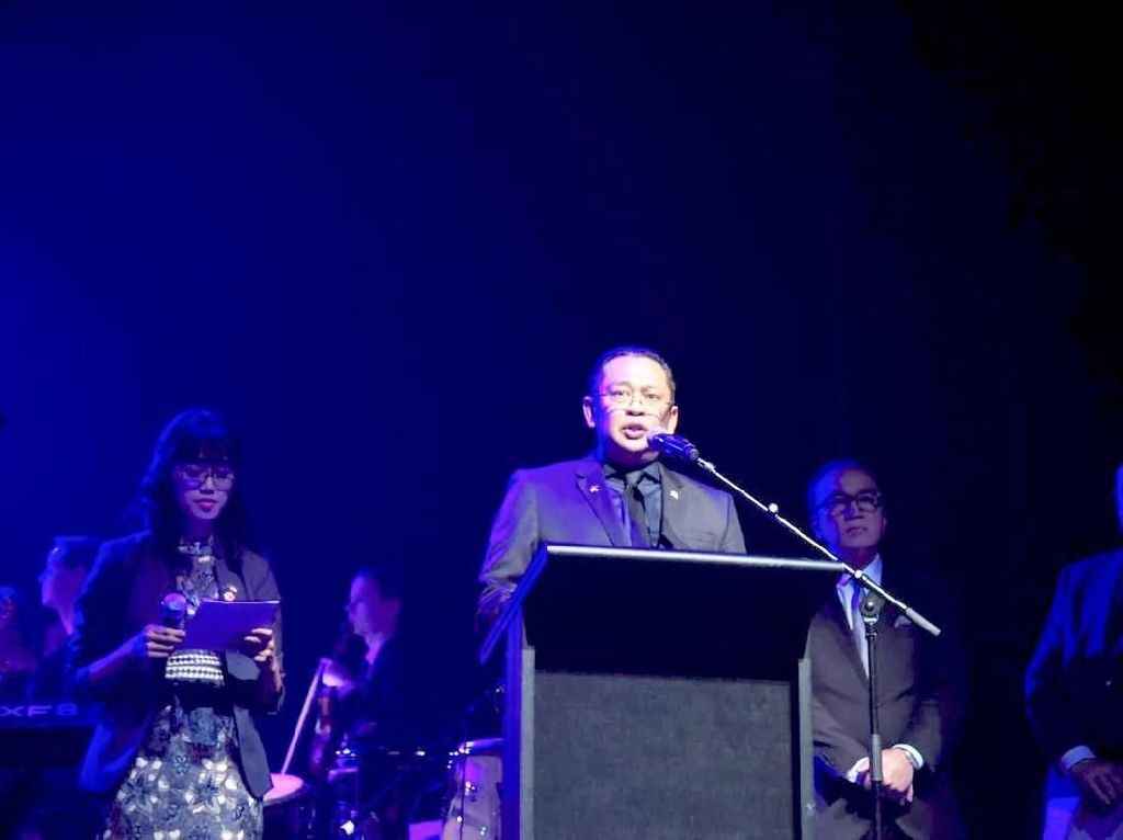 Ketua DPR: Reformasi Birokrasi Belum Mampu Tangkal Birokrat Korupsi
