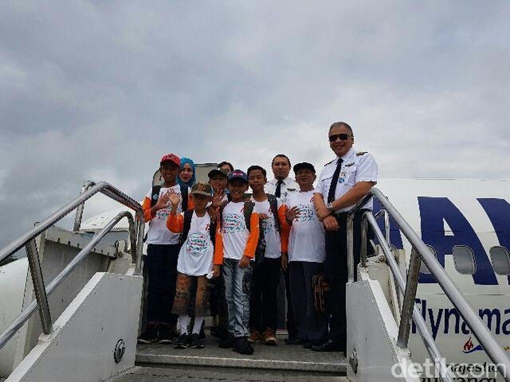 Pelaku Wisata di Banyuwangi Diinstruksikan Santuni Anak Yatim