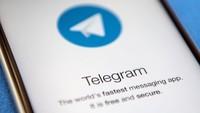 Awas! Kejahatan Siber Makin Merajalela di Telegram