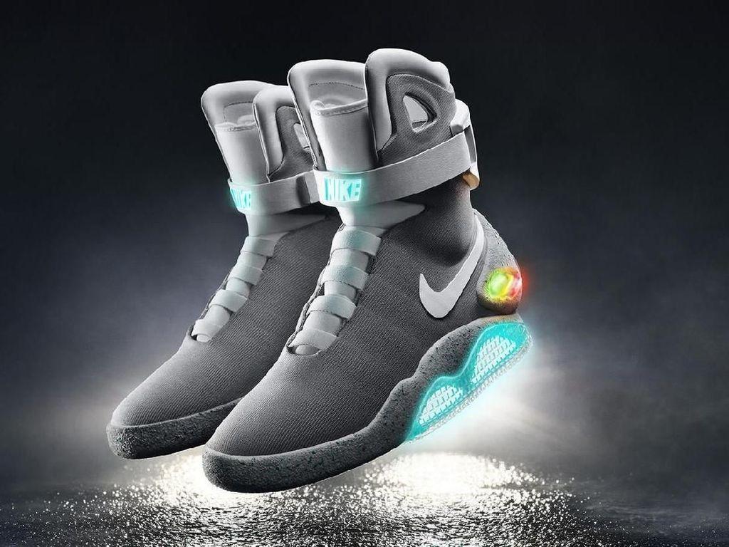 Sneakers Langka Rp 117 Jutaan Ada di Urban Sneaker Society Pacific Place