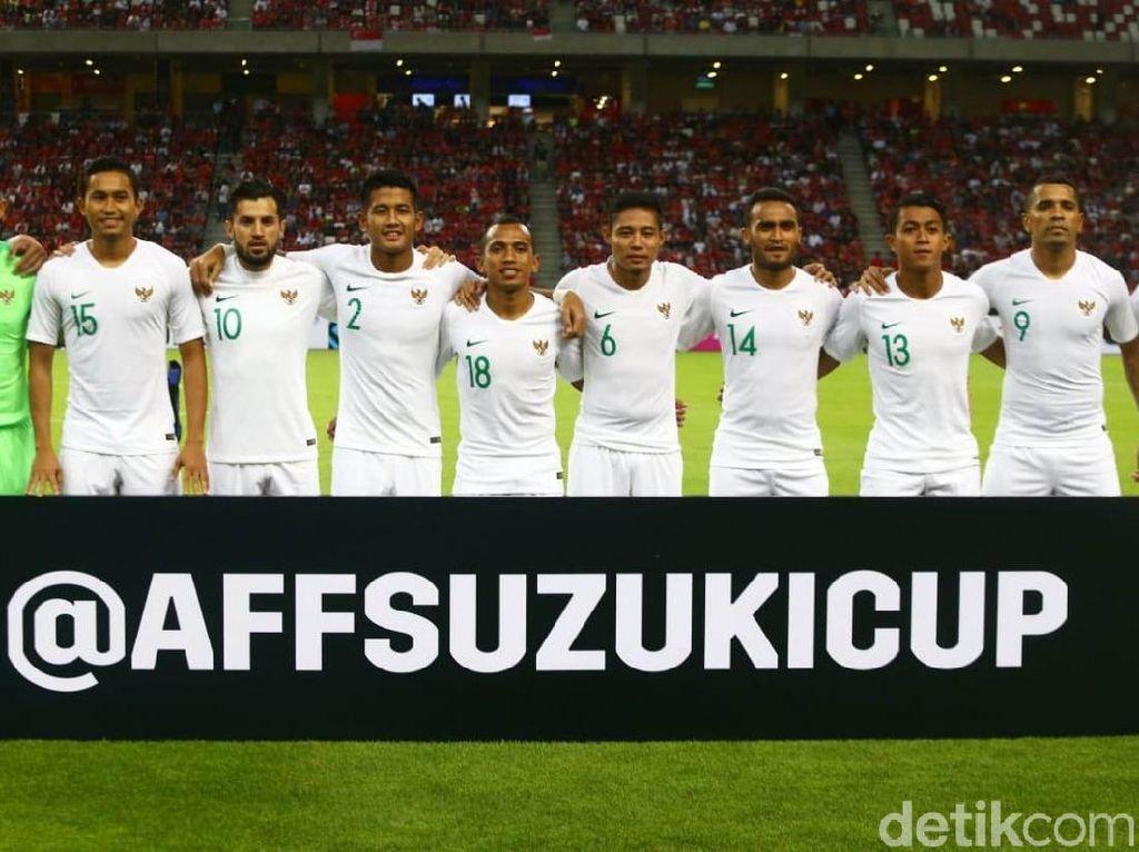 Virus Corona Belum Hilang, Piala AFF 2020 Berpotensi Ditunda