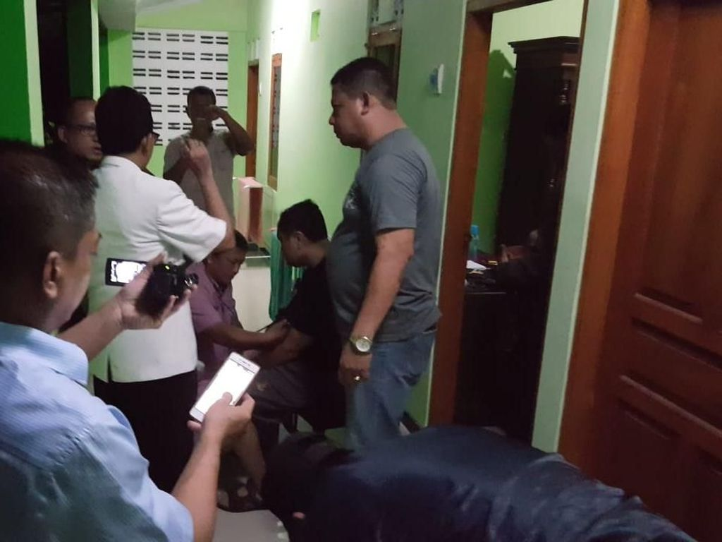 KPK Bantu Kejati Jabar Tangkap Koruptor Kredit Rp 25 M