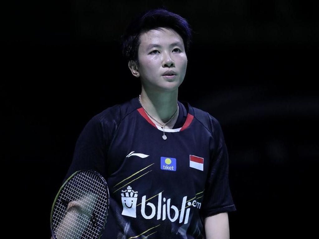 Perempatfinal China Terbuka, Laga Penutup Karier Liliyana Natsir?