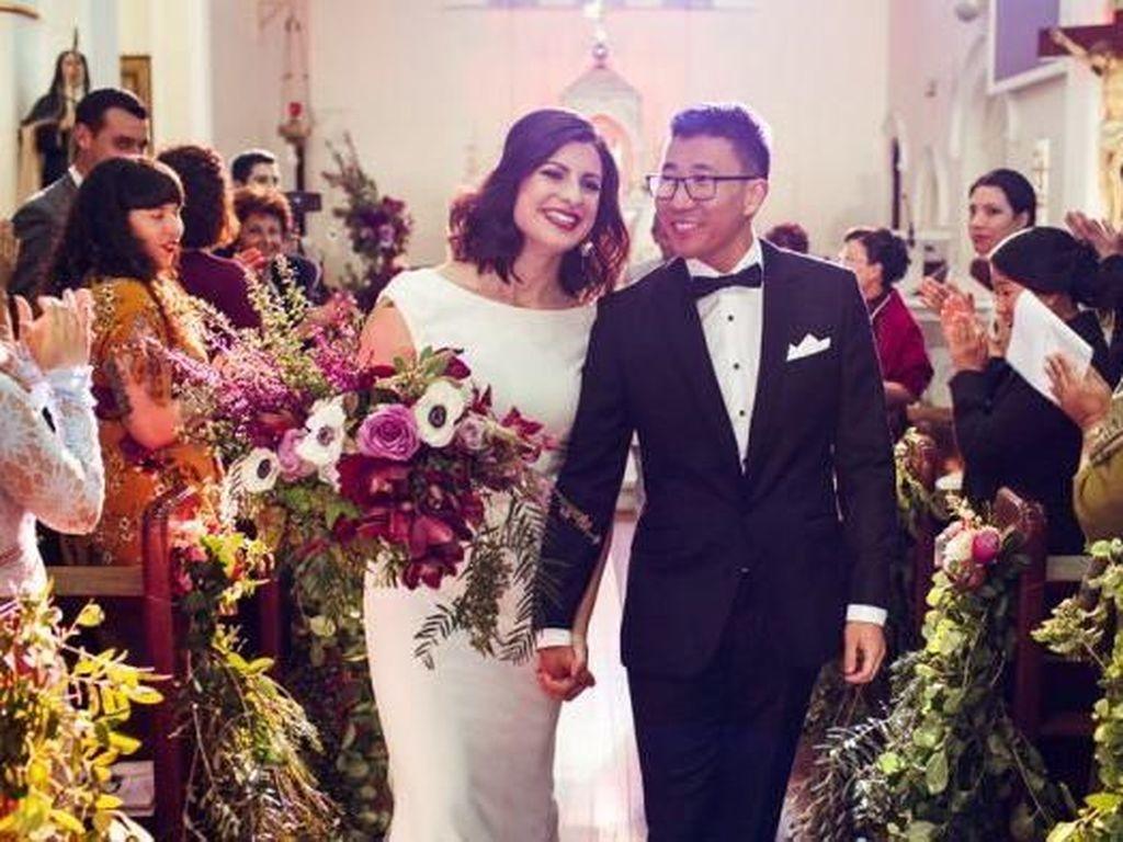 Tips Wujudkan Pernikahan Impian Dengan Budget Minim