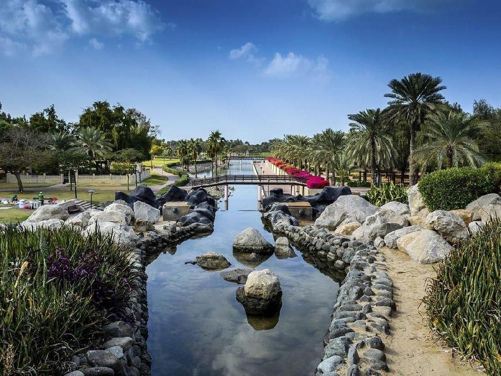 Nggak Harus Mahal, Ini 5 Tips Liburan Irit Bujet di Dubai