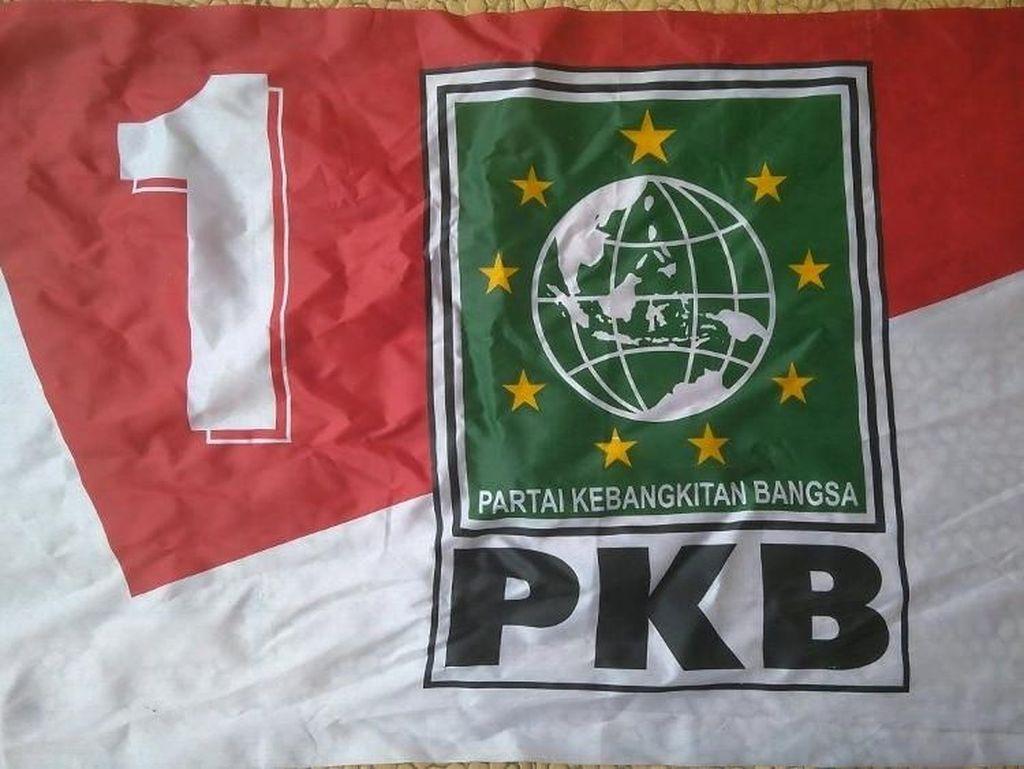 Merah-Putih di Logo PKB Bikin Cak Imin Dipolisikan