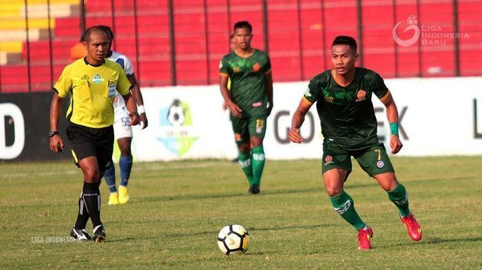 Foto: dok Liga Indonesia