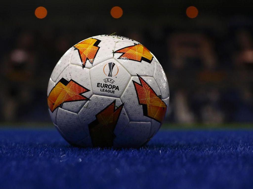 Tujuh Tim Sudah Lolos ke Babak 32 Besar Liga Europa