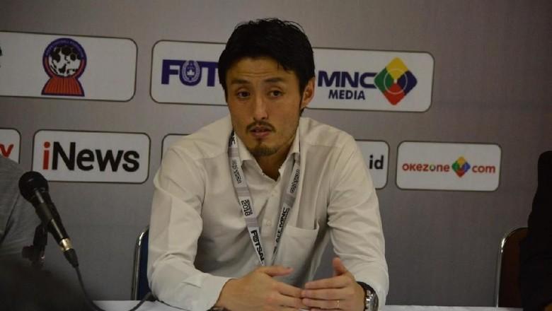 Timnas Futsal Indonesia Hadapi Vietnam di Perebutan Peringkat III