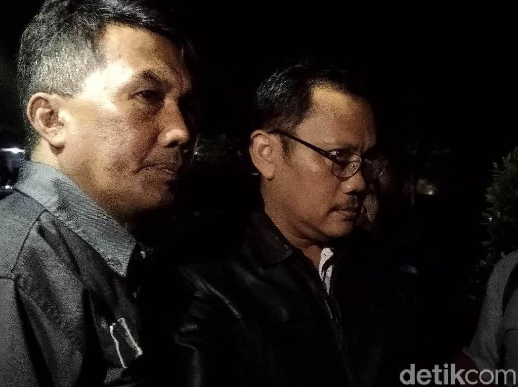Berhasil Ditangkap, Buron Koruptor KUR Dijebloskan ke Penjara