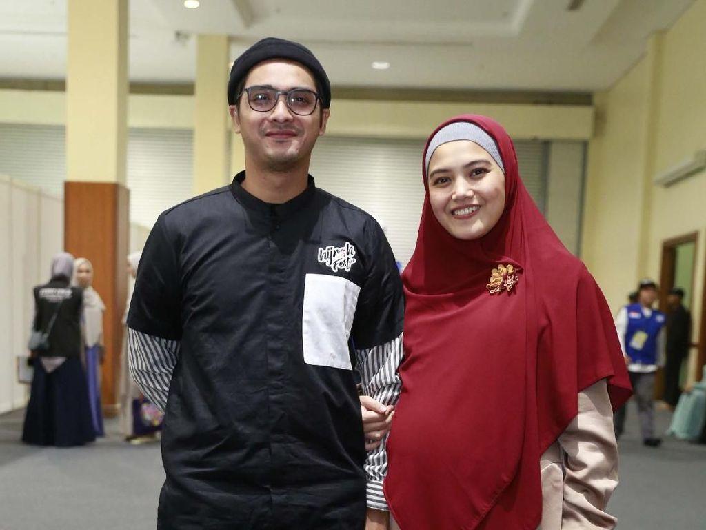 Dhia Malik Akyza Pratama, Nama Anak Ketiga Herfiza dan Ricky Harun