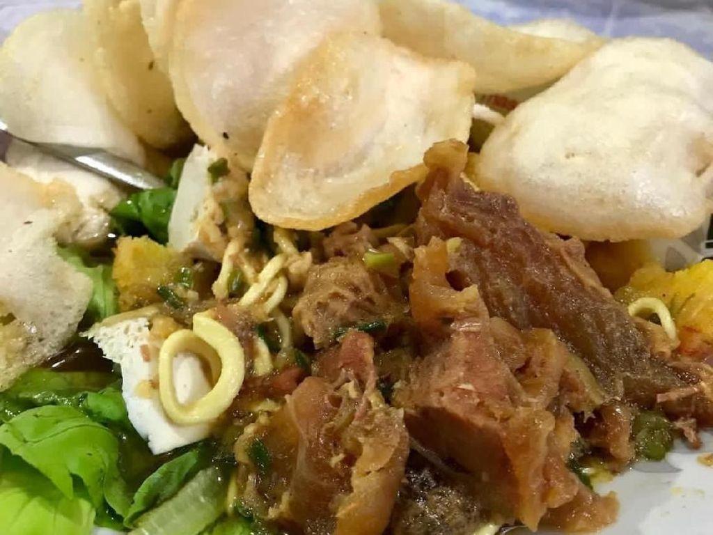Resep Tahu Campur Surabaya yang Ngangeni