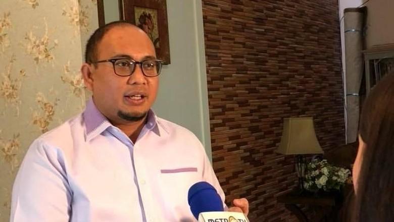 BPN Bantah Prabowo Ingin Ulang Skenario Venezuela: TKN Halusinasi!