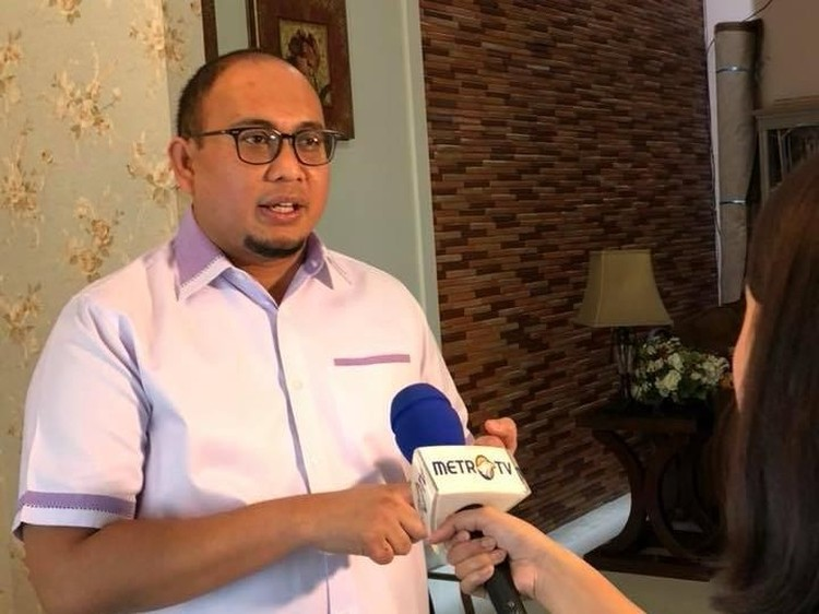 Walkot Batam Lolos Pidana Pemilu, Tim Prabowo: Pro-Jokowi Aman
