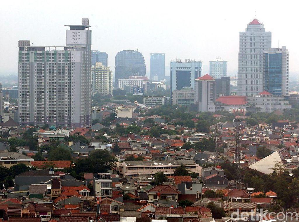 Tingginya Harga Rumah dan Terbatasnya Lahan di Jakarta