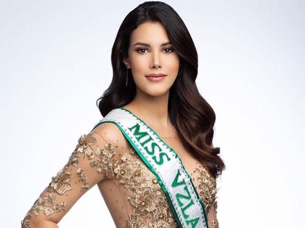 Potret Cantik Miss International 2018, Jadi Juara di Hari Ulang Tahun